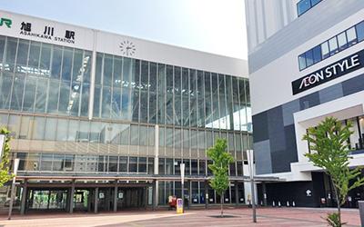 ホテルテトラ旭川駅前 7月15日オープン